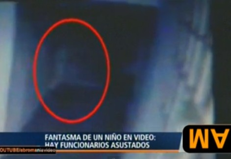 Fantasma de un Niño en Bogotá Mayo de 2013 29-5-210