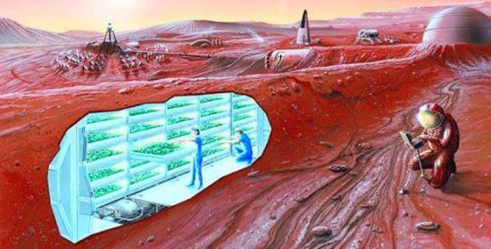 """Luché contra aliens en Marte"": Insólita confesión de exmarine estadounidense 318"