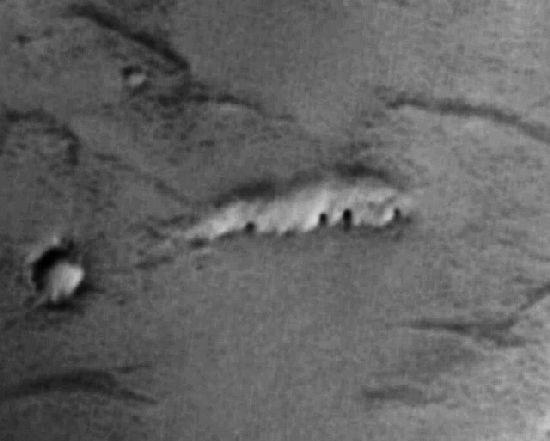 Marte : Misterio y Anomalías 31_110