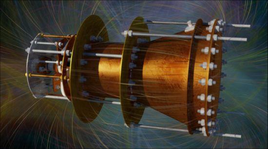 NASA admite que un propulsor «imposible» en realidad sí funciona ¿Revolución de las leyes de la física? 320