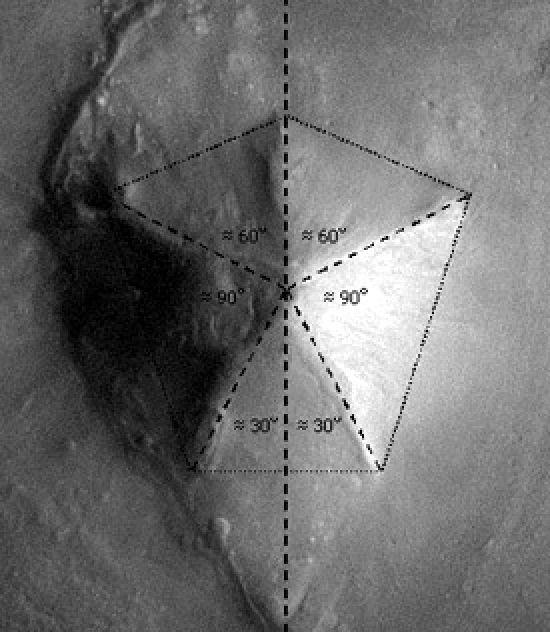 Marte : Misterio y Anomalías 33_110