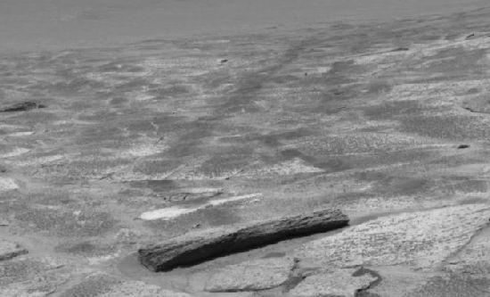 Marte : Misterio y Anomalías 35_110