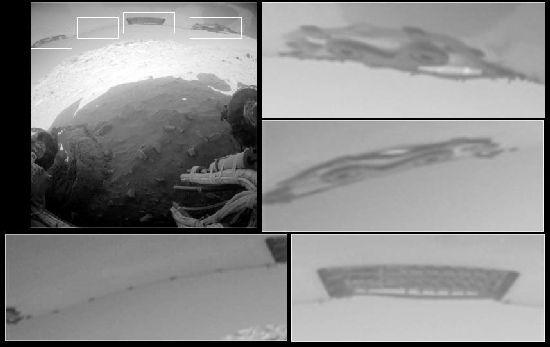 Marte : Misterio y Anomalías 36_110