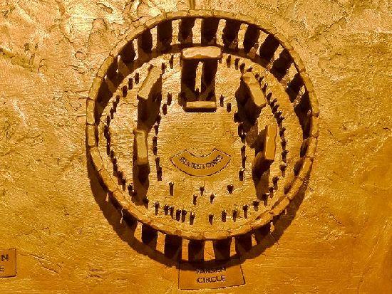 Confirman el hallazgo de otros grandes edificios rituales alrededor de Stonehenge 5726ab10