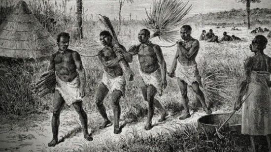 Los Zombis misterio real en Haití 5_zomb10