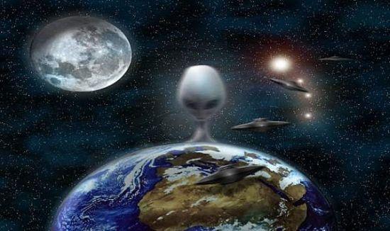 NASA: La vida alienígena saltará a la vista en 20 años Alien-10