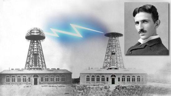 Dos físicos rusos quieren reconstruir la torre Tesla para dar energía sin cables al mundo Cac53d10