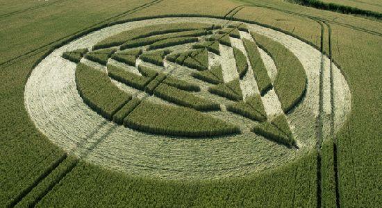 Crop Circles. Círculos de las Cosechas 2014 Cc10_110