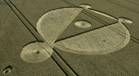 Crop Circles. Círculos de las Cosechas 2014 Cc19_110