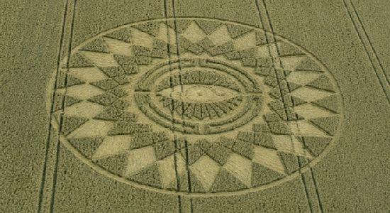 Crop Circles. Círculos de las Cosechas 2014 Cc25_110