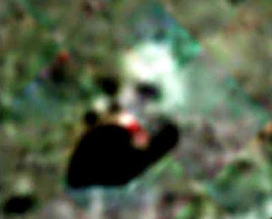¿Base Alien en la Luna? Misterios y Anomalias Craneo11