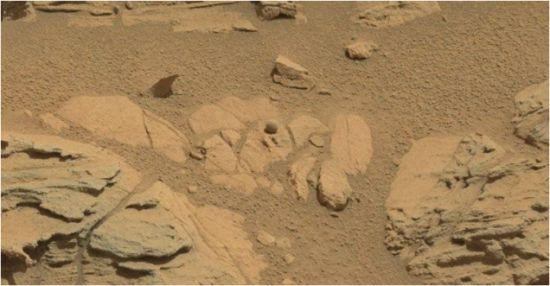 Marte : Misterio y Anomalías  E110