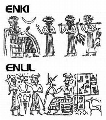 ANUNNAKI. Parte : 1 Enlil-10