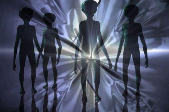 NASA: La vida alienígena saltará a la vista en 20 años Extrat10