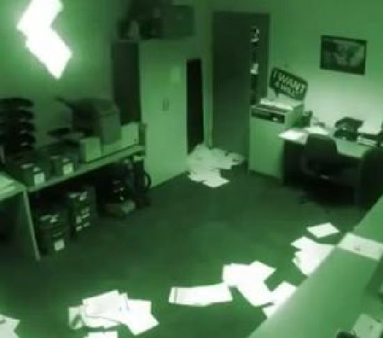 Fantasma en una oficina de Honduras a las 3 de la madrugada F4_1g10