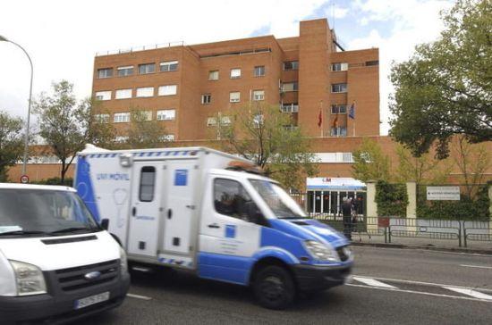 El Ébola en España: Teresa Romero la enfermera infectada H111