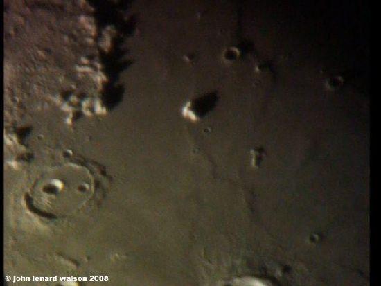 ¿Base Alien en la Luna? Misterios y Anomalias Im410
