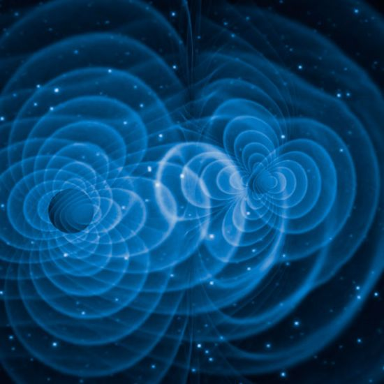 Detectaron ¨eco¨ de la expansión del Universo tras el Big Bang Imagen10