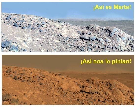 Marte : Misterio y Anomalías M0_110
