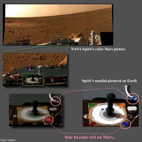 Marte : Misterio y Anomalías M10_110