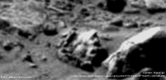 Marte : Misterio y Anomalías M11_111