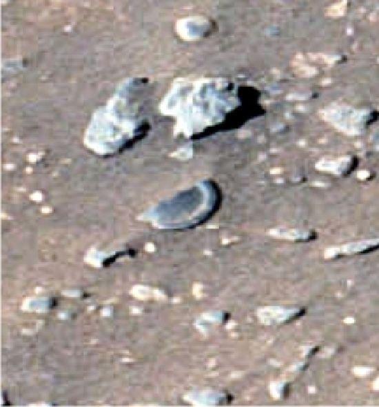 Marte : Misterio y Anomalías M13c_111