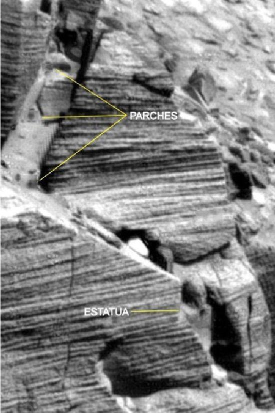Marte : Misterio y Anomalías M15_111