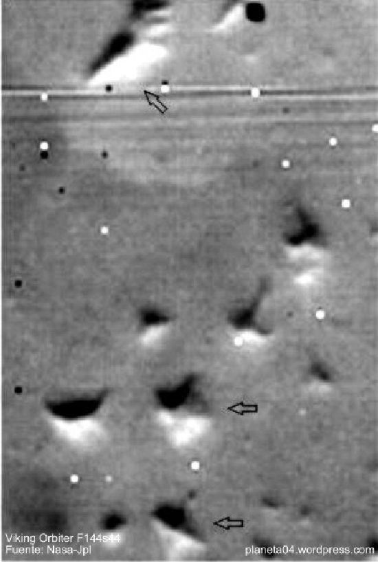 Marte : Misterio y Anomalías M16_111