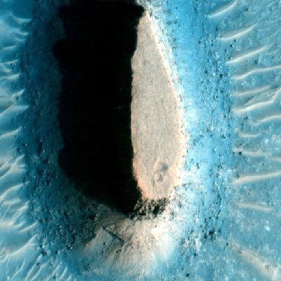 Marte : Misterio y Anomalías M17_111