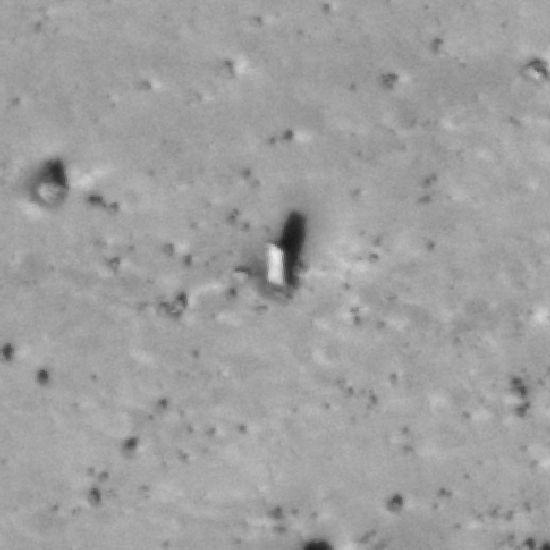 Marte : Misterio y Anomalías M18_111