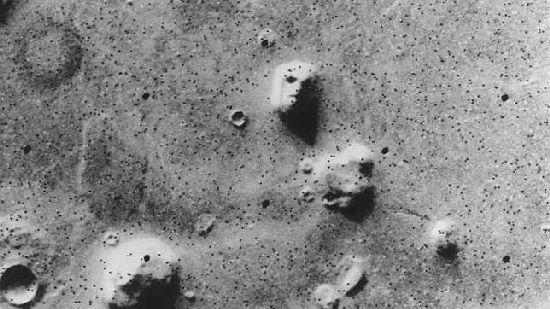 Marte : Misterio y Anomalías M1_111