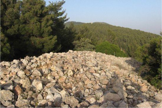 Descubren un monumento más antiguo que las pirámides egipcias y Stonehenge M1_112