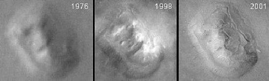 Marte : Misterio y Anomalías M1b_110