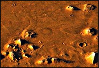 Marte : Misterio y Anomalías M1c10