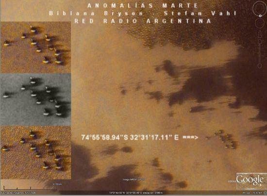 Marte : Misterio y Anomalías M30_110