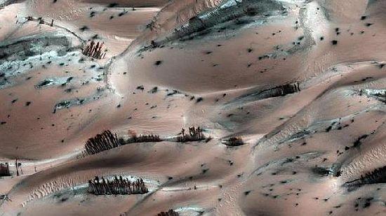 Marte : Misterio y Anomalías M4_111