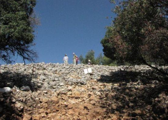 Descubren un monumento más antiguo que las pirámides egipcias y Stonehenge M4_112