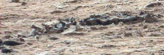 Marte : Misterio y Anomalías M7_110