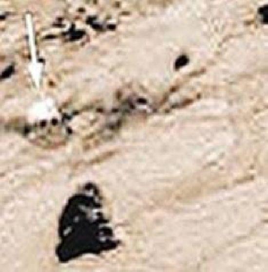 Marte : Misterio y Anomalías M8e_110
