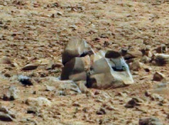 Marte : Misterio y Anomalías M9_110
