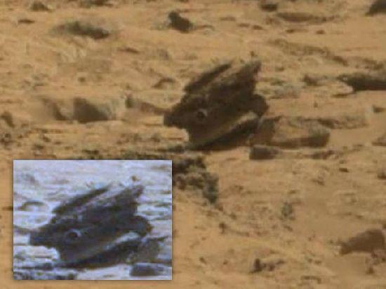 Marte : Misterio y Anomalías M9b_110