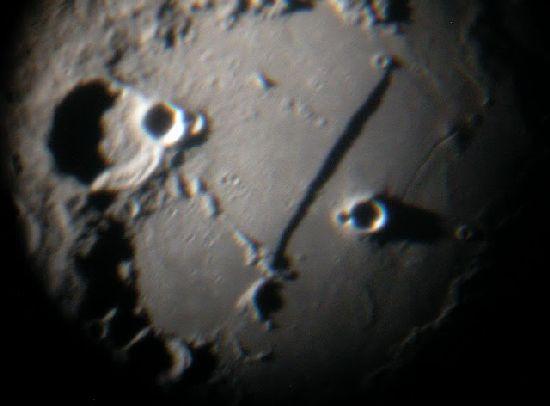 ¿Base Alien en la Luna? Misterios y Anomalias Mur110
