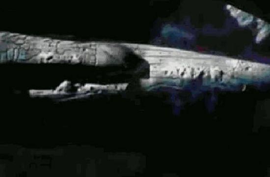 ¿Base Alien en la Luna? Misterios y Anomalias Nave510