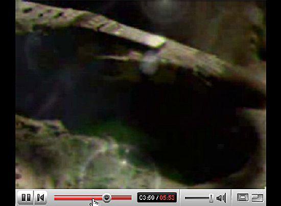 ¿Base Alien en la Luna? Misterios y Anomalias Nave_310