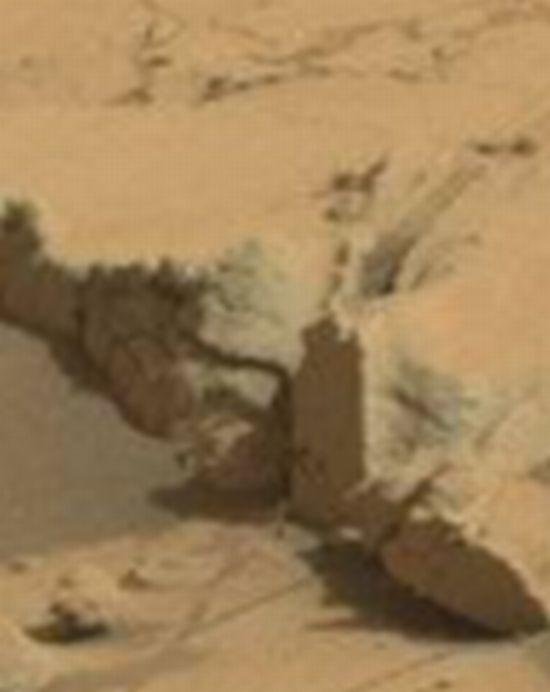 Marte : Misterio y Anomalías  Portap10