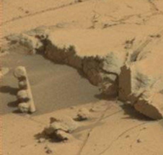 Marte : Misterio y Anomalías  Portap11