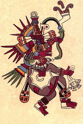 ANUNNAKI. Parte : 1 Quetza10