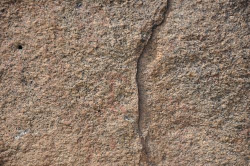 Arte rupestre 'invisible' en las cuevas de la meseta  Slide_11