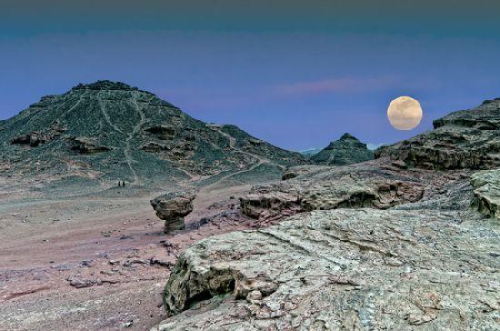 Esta noche, 09 de Septiembre de 2014, la última súper-luna se despide del cielo planetario hasta el 2034 Super_11