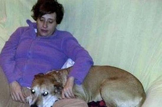 El Ébola en España: Teresa Romero la enfermera infectada T110